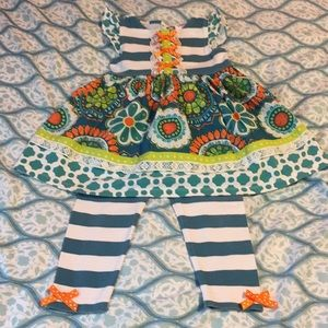 Counting daisies outfit